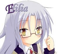 Elilia