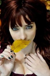 Ashley Vance