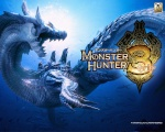 Monster Hunter Portable 3rd 1133-57