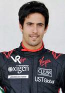 Luis Mesa