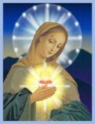 """"""" 31 Mai = 31ème Prière """" Mois de Marie offrons à notre Maman du ciel une petite couronne """" 220368"""