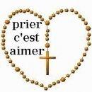 7 octobre Fête de Notre-Dame de Pompéi, Reine du Rosaire! 435388