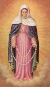 Méditons les mystères glorieux avec Notre Dame de l'Avent 543346