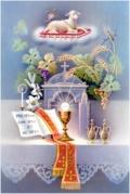 Neuvaine en l'honneur de Notre-Dame, Marie, Médiatrice de toutes les grâces et de saint Louis-Marie Grignion de Montfort. 620306