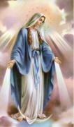 Prière pour chaque jour de la semaine, les Ames délaissées du Purgatoire. 622875