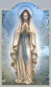 Méditons les mystères glorieux avec Notre Dame de l'Avent 67516