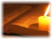 """Allons à la messe  """"En Dieu seul, le repos de notre âme"""" 985418"""