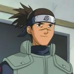 Umino Iruka (NPC)