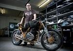 carbon moto