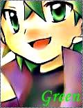 Tshio Green