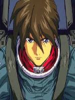 Gundam Pilot