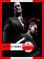 The Hitman Chirs