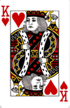 ♥king of hearts♥