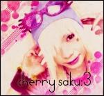cherry saku:3