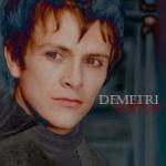Demetrie Volturi