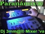 Dj 3mm@® Mixer 'va