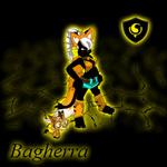 Bagherra