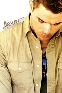 León Arnault