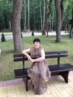 Светлана Угрюмова