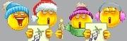 С Наступающим Новым Годом и Рождеством!!!! - Страница 3 688259
