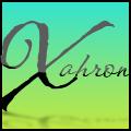 Xahron
