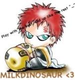 MilkDinosaur