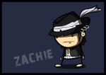 Zachie