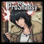 ProShadsy