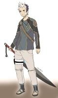 Ryo(blinx)