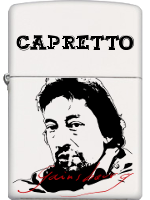 Capretto