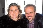 Antonella e Claudio Mazzi