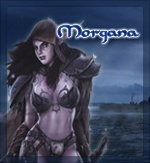 [Drow]Morgana