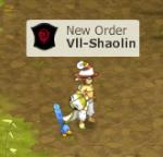 Vll-Shaolin
