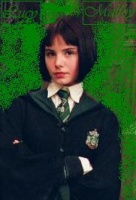 Lucy Malfoy