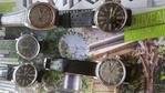 Montres Mécaniques Passion Magna 520-28