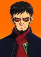 Ikari Gendo