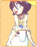 *Kurosaki Rukia*