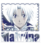 Mahrina