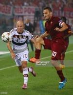 Francesco Robben