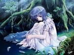 ملاك الانمي