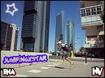 JUMPINGxSTAR