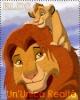 Simba y Kopa avatar