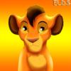 Un lindo avatar del principe Kopa, fue donad por furaha para el legado de simba, muchas gracias.