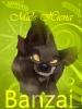 Un genial avatar de Banzai para todos los fans de este personaje, muchísimas gracias a Barbhy528 por donarlo a el legado de simba.