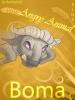 Un genial avatar de Boma para todos los fans de este personaje, muchísimas gracias a Barbhy528 por donarlo a el legado de simba