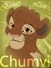 Un genial avatar de Chumvi para todos los fans de este personaje, muchísimas gracias a Barbhy528 por donarlo a el legado de simba