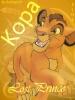 Un genial avatar de Ed para todos los fans de este personaje, muchísimas gracias a Barbhy528 por donarlo a el legado de simba.