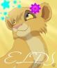 Un genial avatar de vitani para todos los fans de esta leona, muchas gracias a naliita por hacer esta donación a el legado de simba.