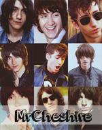 MrCheshire