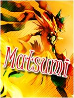Matsumi